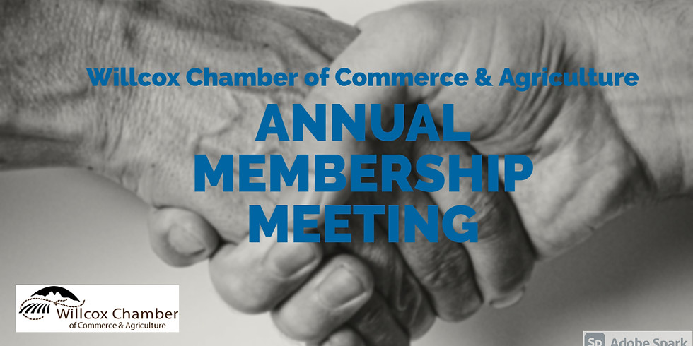 2020 Membership Meeting