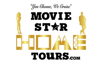 Movie Star Home Tours logo