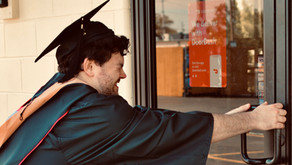 Adulting, what Retail can learn from graduates.
