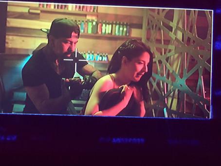 "Behind The Scenes ""AFIRME: Héroes"" TVC."