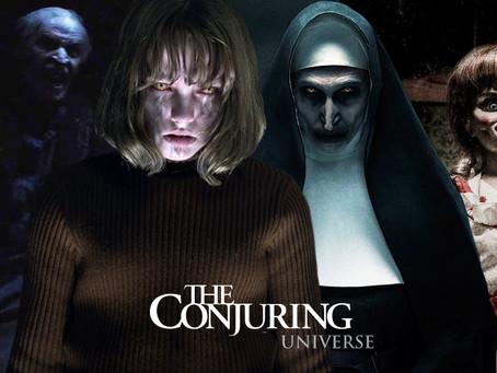 El Universo de The Conjuring.