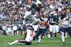 Football Film Room Prospect Profile: Saquon Barkley, RB Penn State