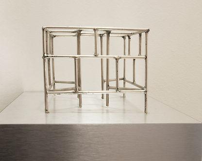 objeto metal