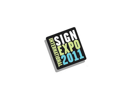 ISA International Sign Expo 2011