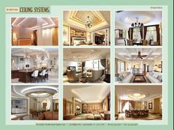 RESIDENTIAL ceilings 3