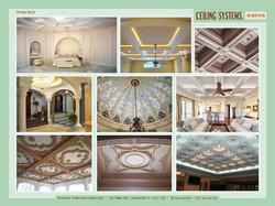 RESIDENTIAL ceilings 4