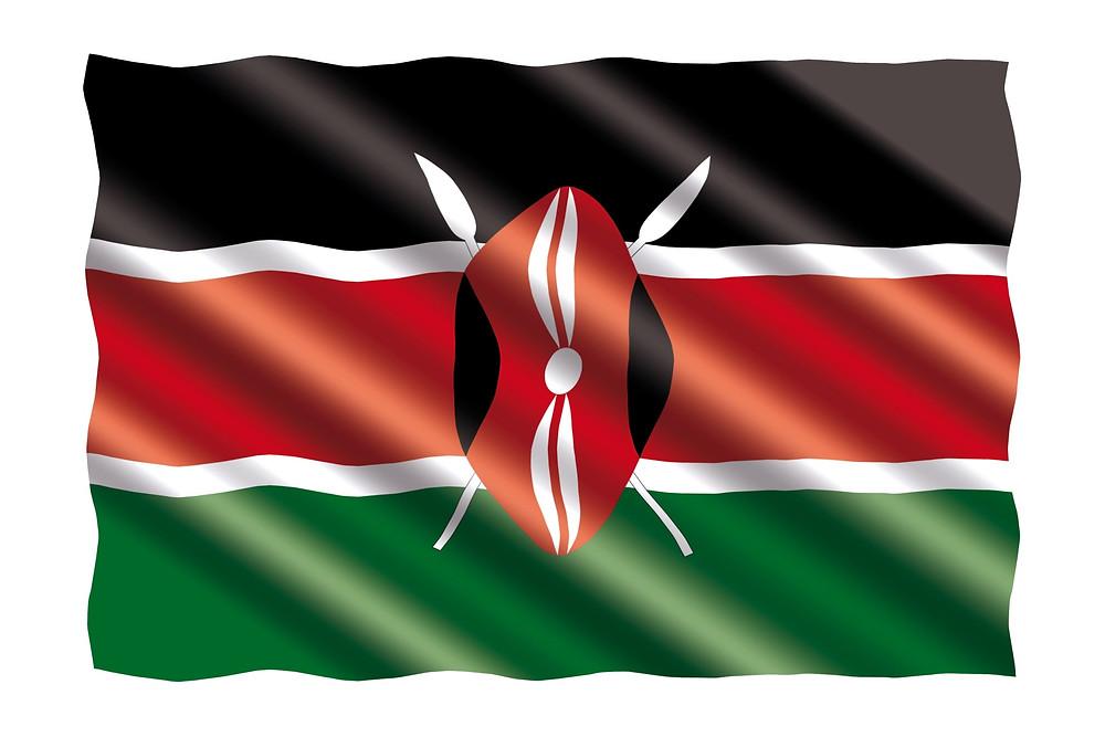 Money transfer to Kenya