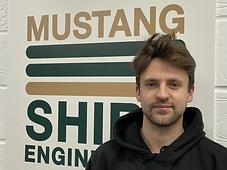 Alex Mustangshire Engineering
