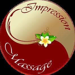 le massage d'impression massage 95, instant unique