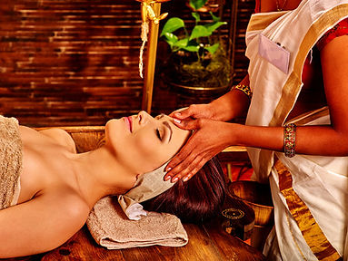 massage indien ayurvédique abhyanga Eragny Val d'Oise
