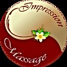 logo impression massage bien-être égragny sur oise, massage val d'oise, massage 95, massage 78, val d'oise, yvelines