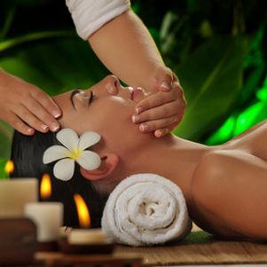 massage hawaïen lomi lomi Eragny Val d'Oise