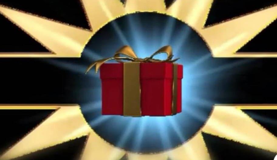 Cadeau surprise avec l'offre spéciale fête fin d'année, massage 95