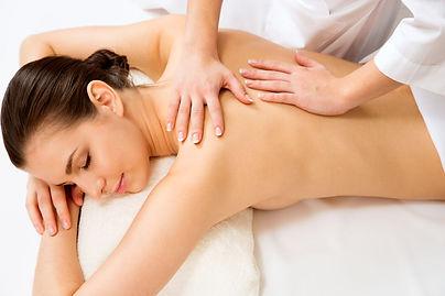 Massage découverte dos impression massage val d'oise, 95, yvelines, 78