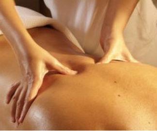 massage suédois sportif Eragny Val d'Oise