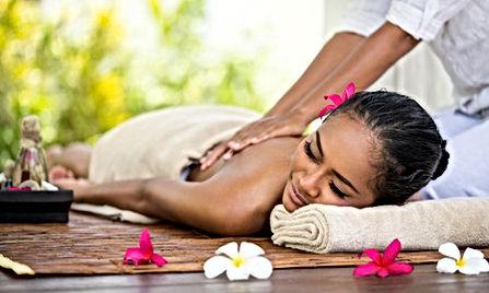 massage balinais Eragny Val d'Oise