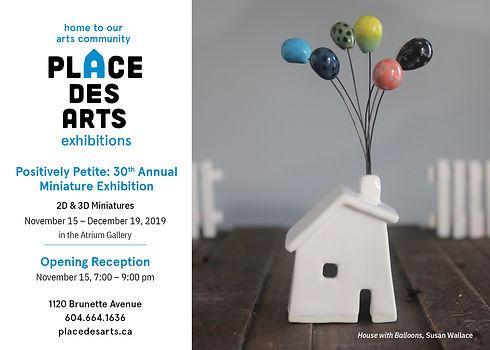 2019_2020 November Exhibitions Evite Pos