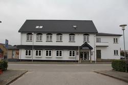 Hotel Aulum Kro, Aulum