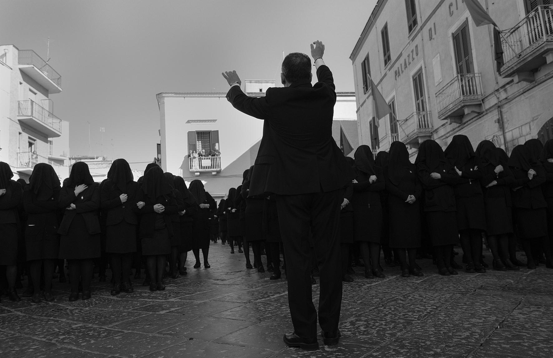 Processione della Desolata