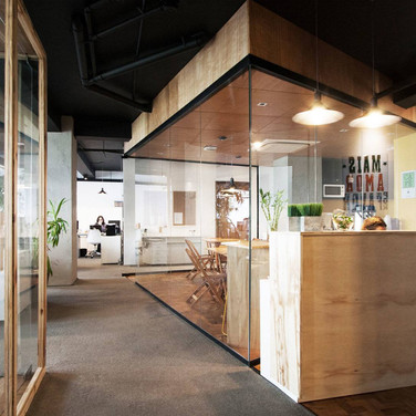 COWORKING LAB 48