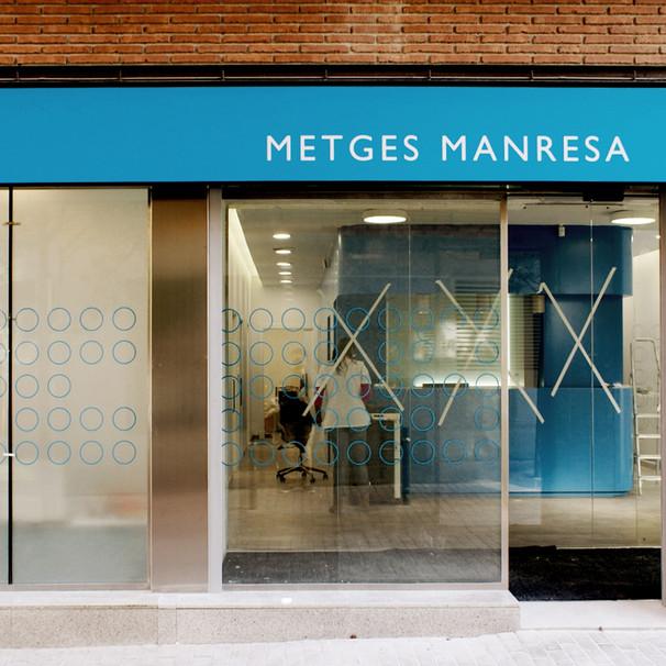 METGES MANRESA MEDICAL CLINIC