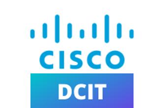 CISCO DCIT