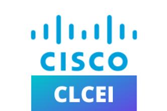 CISCO CLCEI