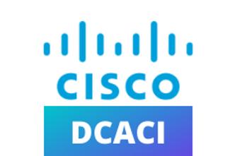 CISCO DCACI