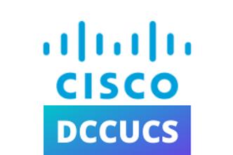Cisco DCCUCS