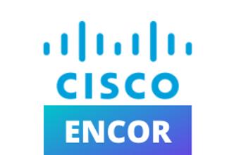 CISCO ENCOR