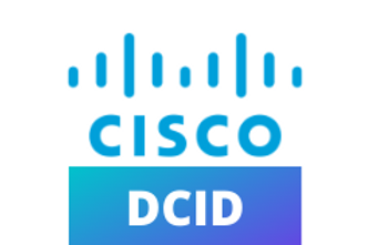 CISCO DCID