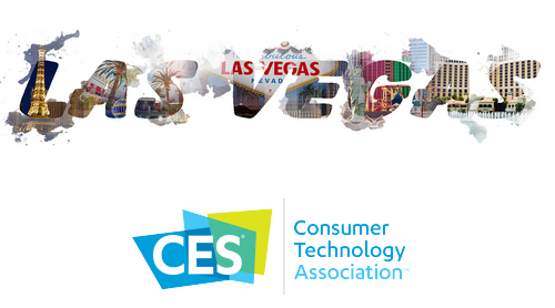 CES Las Vegas Region Sud