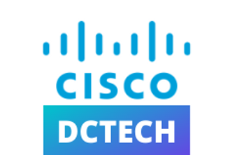 CISCO DCTECH
