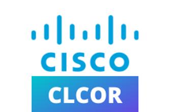 CISCO CLCOR