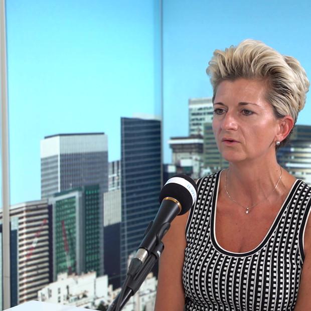 Interview Sandra Bocciolini