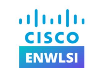 CISCO ENWLSI