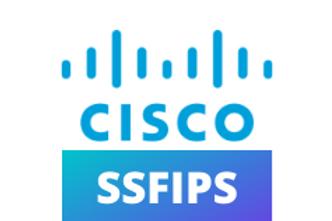 CISCO SSFIPS