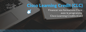 Cisco Learning Credit (CLC)
