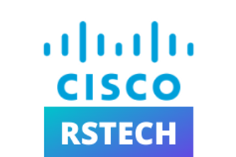 CISCO RSTECH