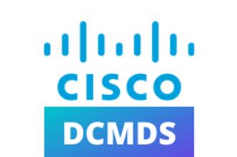 CISCO DCMDS