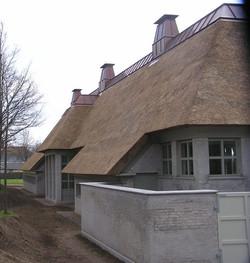 Sognegården