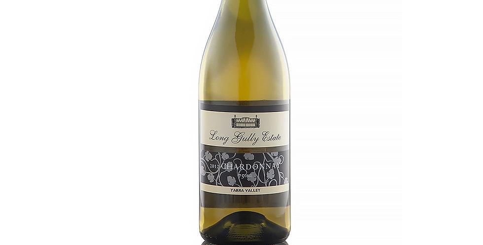 Premium Range Chardonnay 2012