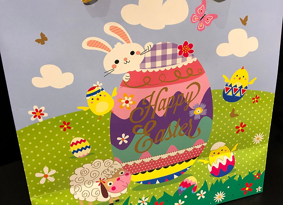 "Sac ""Happy Easter"""