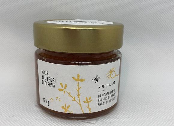 Miel Sanrocco 125g