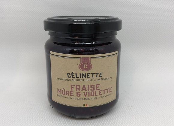 Confiture Célinette