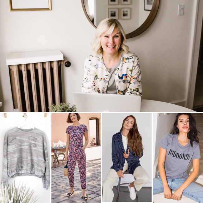 Comfy Style Inspiration