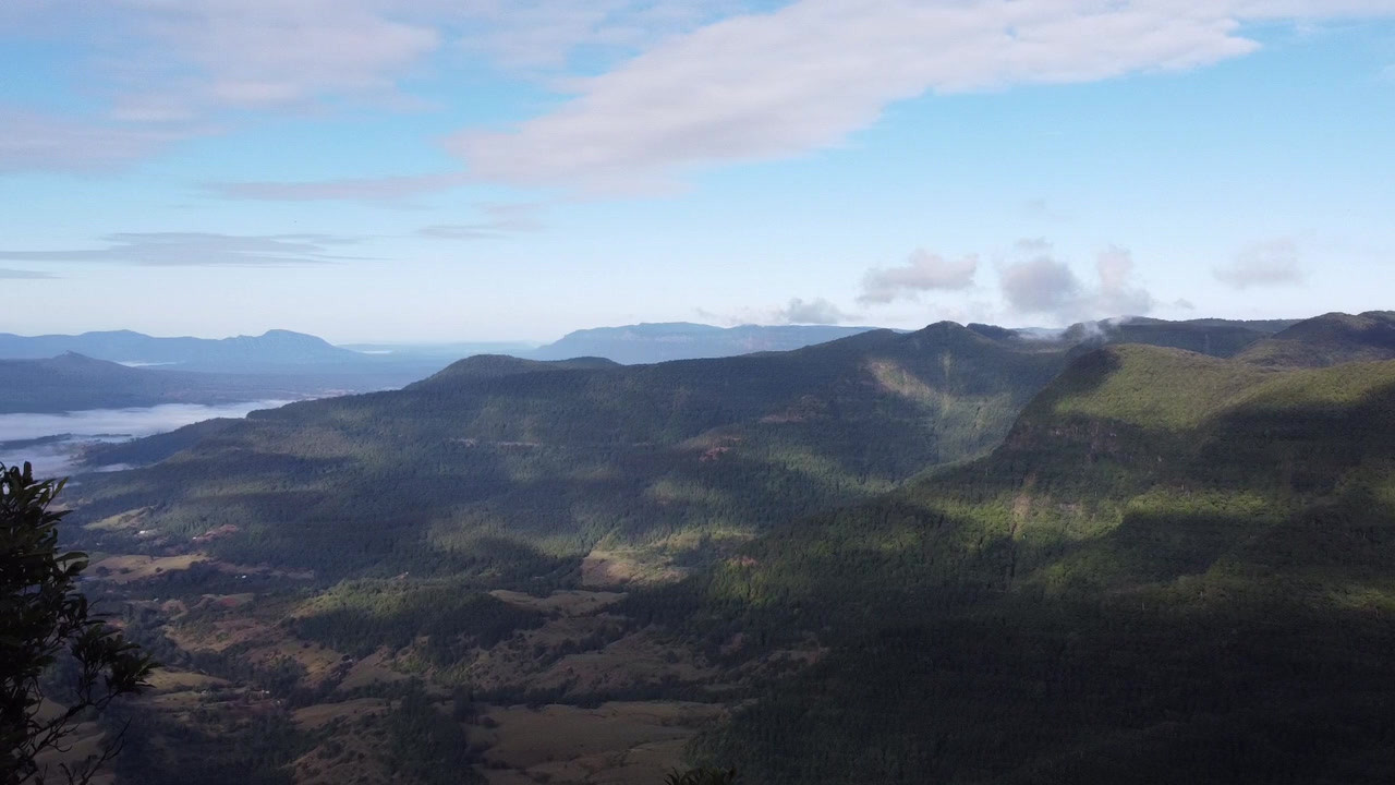 Mt Merino Trekk
