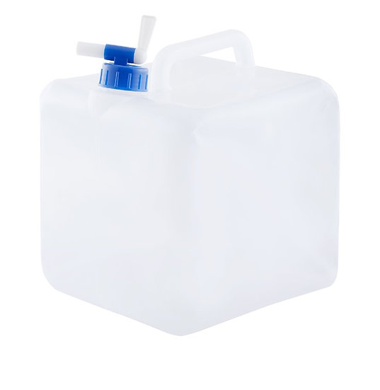 10L Collapsible Water Container