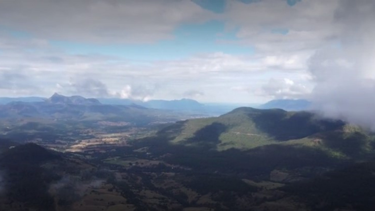 Mt Merino