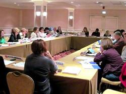 Delegate AssemblyB 2012 2